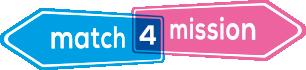 match4mission logo