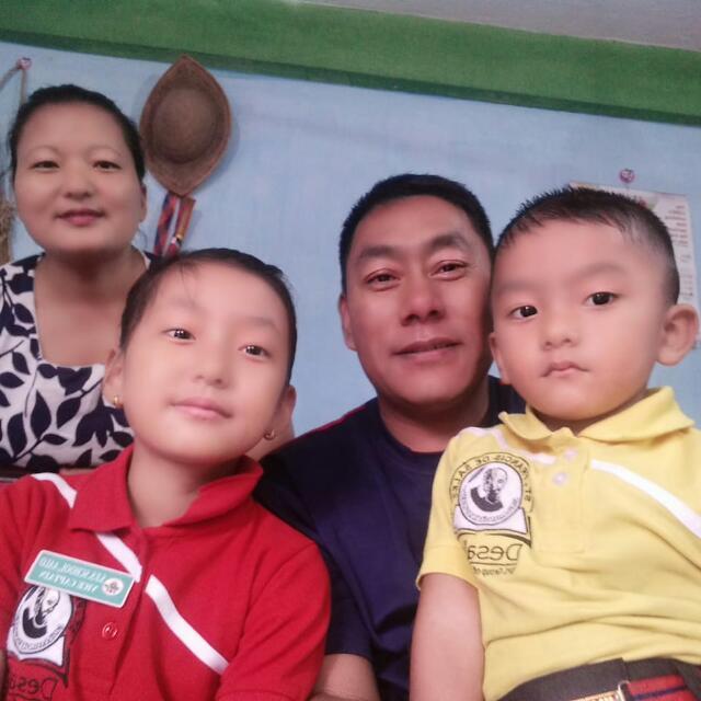 Murry family