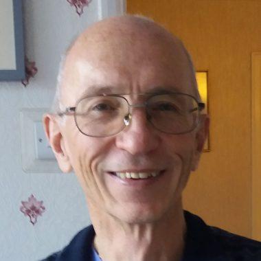 Bob Dallimore